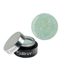 Cuccio Platinum T3 LED/UV Self Leveling Cool Cure geeli 28 g