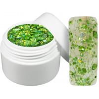 Noname Cosmetics Green Crisp UV geeli 5 g