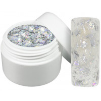 Noname Cosmetics Silver Crisp UV geeli 5 g