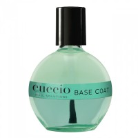 Cuccio Bubble Bottle Base Coat aluslakka 75 mL