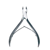 Cuccio Cuticle Nipper Full Jaw Metalliset kynsinauhaleikkurit 9mm