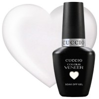 Cuccio Veneer Cupid In Capri geelilakka 13 mL