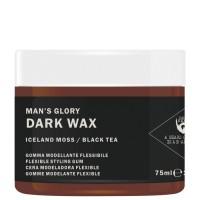 Dear Beard Man's Glory Dark Wax Hiusvaha 75 mL