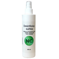 Noname Cosmetics Antiseptinen Suihke  250 mL