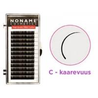 Noname Cosmetics Easy Fan C-Volyymiripset 10 / 0.07