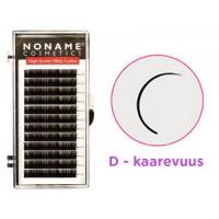 Noname Cosmetics Easy Fan D-Volyymiripset 10 / 0.07