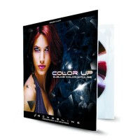 Echosline Color Up värikartta