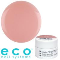Eco Nail Systems Pink Eco Soak Off geelilakka 7 g