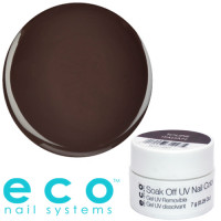 Eco Nail Systems Toupie Italian Eco Soak Off geelilakka 7 g