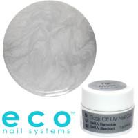 Eco Nail Systems Full Moon Eco Soak Off geelilakka 7 g