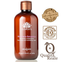 Naturalmente Elements Balsamic Mask jälleenrakentava naamio 250 mL