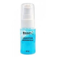 BeautQ Professional Extra tehokas liimanpoistoaine 20 g