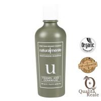 Naturalmente Fennel & Geranium Moisturizing kosteuttava shampoo 250 mL