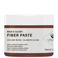 Dear Beard Man's Glory Fiber Paste Kuituvaha 75 mL