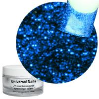 Universal Nails Merivoimat UV glittergeeli 10 g