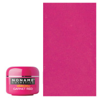 Noname Cosmetics Garnet Red Basic UV geeli 5 g