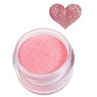Sina Vaalea Purppura Glitter akryylipuuteri 5,1 g