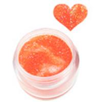 Sina Oranssi Glitter akryylipuuteri 5,1 g