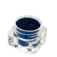 Sina Sininen glitterpöly
