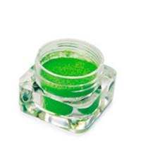 Sina Hohtava Vihreä glitterpöly
