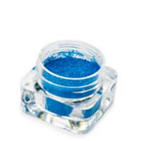 Sina Hohtava Sininen glitterpöly