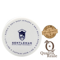 Naturalmente Gentleman Heavy Wax hiusvaha 100 mL