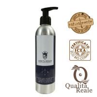 Naturalmente Gentleman Body Shampoo suihkugeeli 250 mL