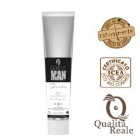 Naturalmente Gentleman Shaving Gel parranajogeeli 75 g
