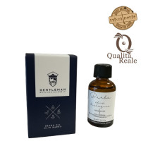 Naturalmente Gentleman Beard Oil partaöljy 30 mL