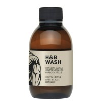 Dear Beard H&B Wash Suihkushampoo 250 mL