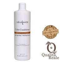 Naturalmente Warm Copper pigmenttihoitoaine 500 mL