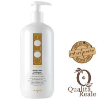 Naturalmente Warm Blonde pigmenttishampoo 1000 mL
