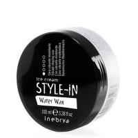 Inebrya Ice Cream Water Wax kiiltovaha 100 mL