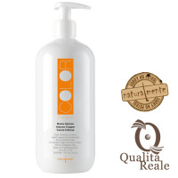 Naturalmente Intense Copper pigmenttishampoo 500 mL