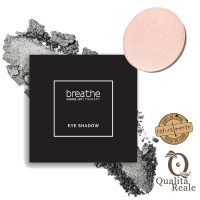 Naturalmente Breathe Make-Up Therapy Eye Shadow Luomiväri #01 Ivory 2,5 g