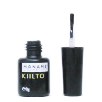 Noname Cosmetics UV & LED Päällysgeeli Kiilto 8 g