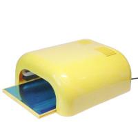 Noname Cosmetics KT230 UV-uuni keltainen