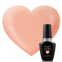 Cuccio Veneer Life's A Peach geelilakka 13 mL