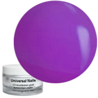 Universal Nails Lila UV neongeeli 10 g