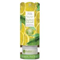 Cuccio Naturalé Butter Blend Tower White Limetta & Aloe Vera kosteusvoide 6 x 226 g