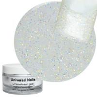 Universal Nails Loistava Sateenkaari UV glittergeeli 10 g