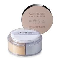 Vagheggi PhytoMakeup Loose Powder 3-Colours irtopuuteri 3 x 3,5 g