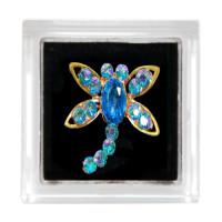Sina Varvaskoru sininen sudenkorento