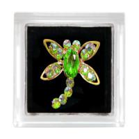 Sina Varvaskoru vihreä sudenkorento