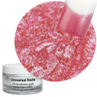 Universal Nails Hattara UV metalligeeli 10 g