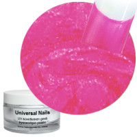 Universal Nails Pink Panther UV/LED metalligeeli 10 g