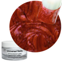 Universal Nails Intiaanikesä UV metalligeeli 10 g