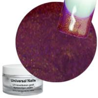 Universal Nails Karhunvatukka UV metalligeeli 10 g
