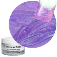 Universal Nails Lootus UV metalligeeli 10 g