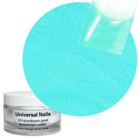 Universal Nails Karibian UV metalligeeli 10 g